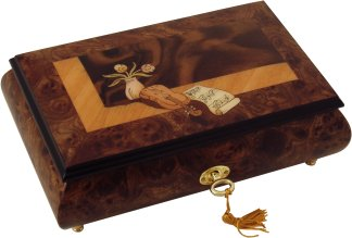 MUSIC BOXES MUSIC JEWELLERY BOXES MUSIC BOX CAROUSELS from MUSIC